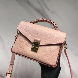 Louis Vuitton Handbags Genuine Leather